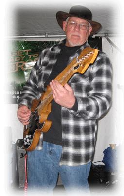 Tom-rockin