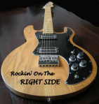 Rockin' On the Right Side