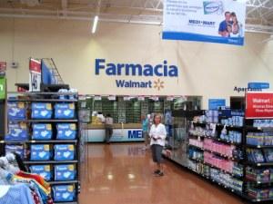 Mexican Walmart
