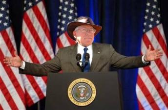 Tom-president