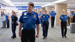 Omaha Airport Evacuation