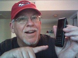 Tom Obama Phone