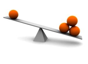 Uneven-Balance