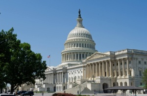 U.S. Capitol, Senate Office Buildings