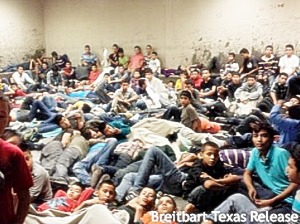 illegal-immigrant-children-packed-like-sardines