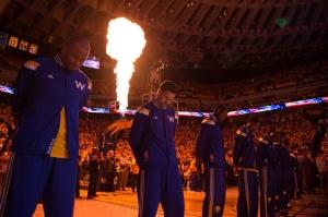 Photo Credit: Kyle Terada-USA TODAY Sports