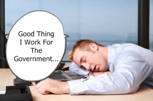 Government-Employee