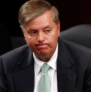 Senator Lindsey Graham (R-SC)